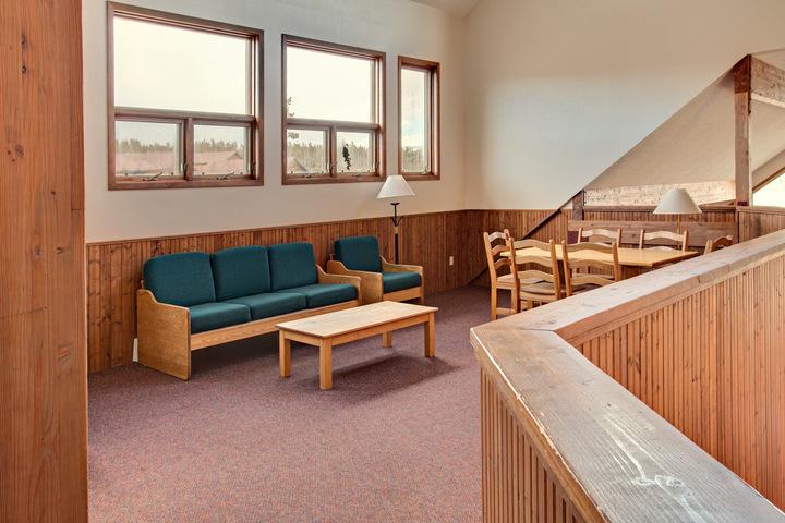 8 bedroom cabin 11