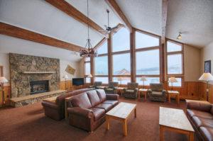 8 bedroom cabin 2