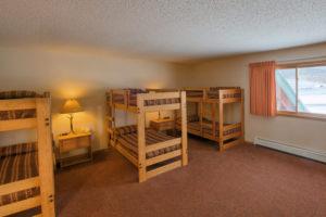 8 bedroom cabin 8