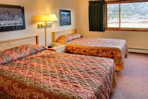 8 bedroom cabin 9
