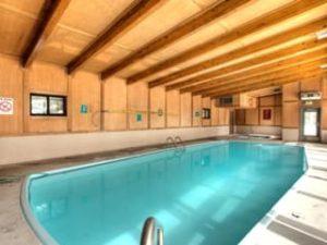 evergreen pool